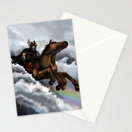 Sleipnir Stationery Cards