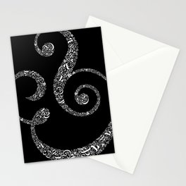 The Ampersand of Ampersands Stationery Cards