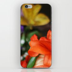 ~Flower Madness ~  iPhone & iPod Skin