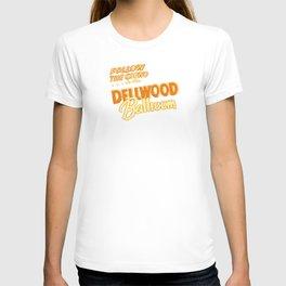Dellwood Ballroom T-shirt