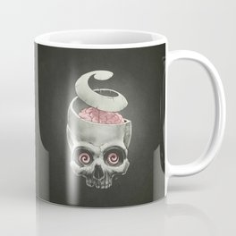 Open Your Mind! Coffee Mug