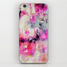 Serendipity iPhone & iPod Skin