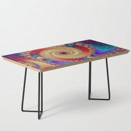 Bohemian Dream Coffee Table