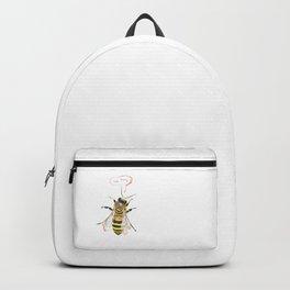 hey honey Backpack