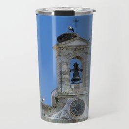 Arco da Vila, Faro 2 Travel Mug