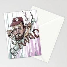Mario Stationery Cards