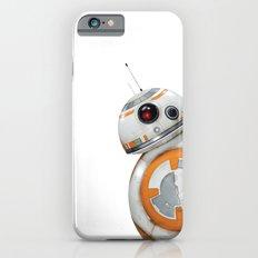 Peeking BB-8 Slim Case iPhone 6