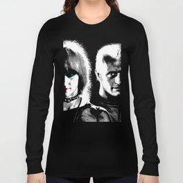 Blade Runner Nexus 6 Long Sleeve T-shirt