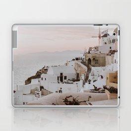 santorini x / greece Laptop & iPad Skin