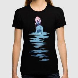 Mermaid & Jellyfish T-shirt