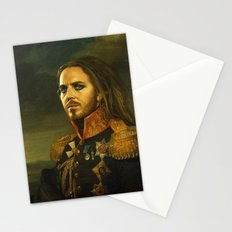 Tim Minchin - replaceface Stationery Cards