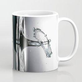 Water drop reflection 0613 Coffee Mug