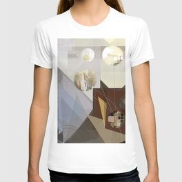 Looking Glass Kitchen T-shirt