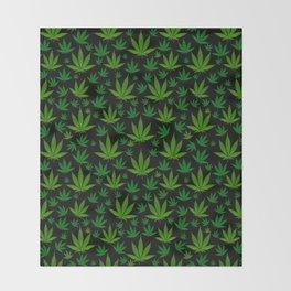 Infinite Weed Decke