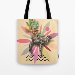 KAMEL Tote Bag