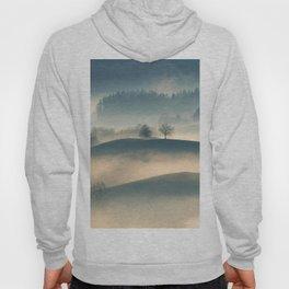 Foggy Hills Hoody