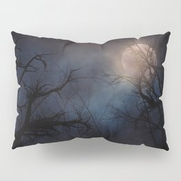 Haunted Forest Pillow Sham