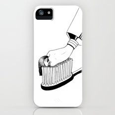 Good Morning Slim Case iPhone (5, 5s)