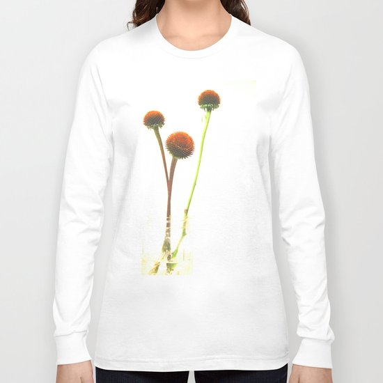 In the Simple Things Long Sleeve T-shirt