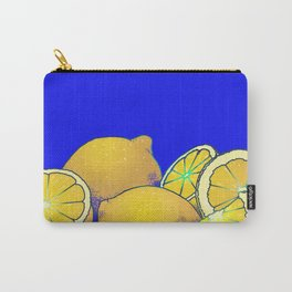Limones Carry-All Pouch