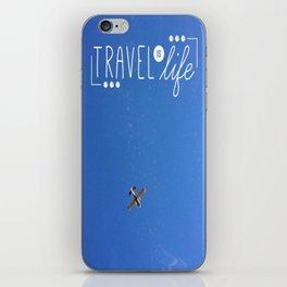 In The Aeroplane Over The Sea iPhone Skin