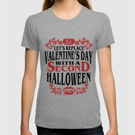 Halloween Love Cupid funny costume gifts T-shirt