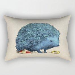 Sonic Rectangular Pillow