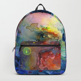 Out of Space Backpack
