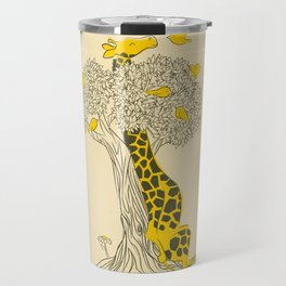 Friends in High Places Travel Mug