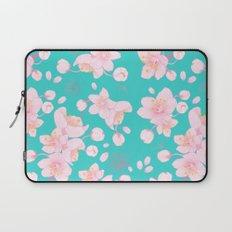 sakura blossoms Laptop Sleeve