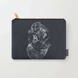 Macaque Diver Carry-All Pouch