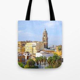 Málaga Tote Bag