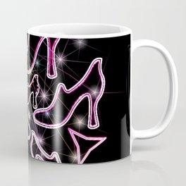 Shoe lamp Coffee Mug