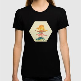 Dinosaur Antics T-shirt