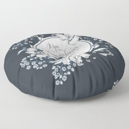 It has always been forever for me Sassenach. Jamie Fraser Floor Pillow