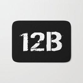 12B Combat Engineer Bath Mat