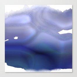 Linger Canvas Print
