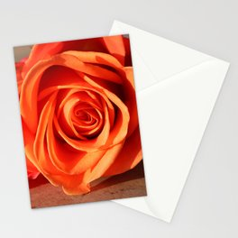 Think of the Olden Days Stationery Cards