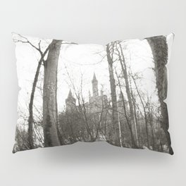 { Prince's Palace } Pillow Sham