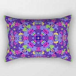 """""""Spring"""" series #9 Rectangular Pillow"""