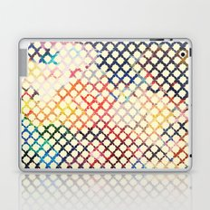 Paint Pattern Laptop & iPad Skin