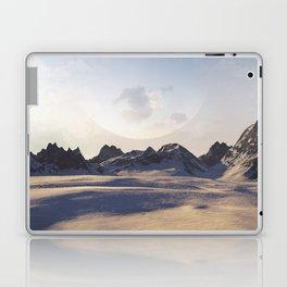 #Transitions XXIX - Longing Laptop & iPad Skin