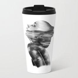 Dissolve // Illustration Travel Mug