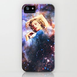 In your dreams iPhone Case