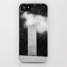 Steam iPhone Case