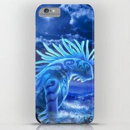 Nightwalker iPhone Case