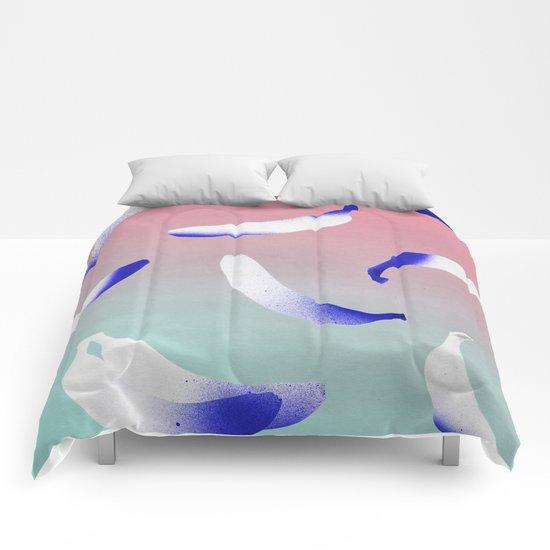 B-A-N-A-N-A-S Comforters