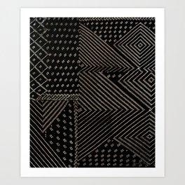 Assuit For All Art Print