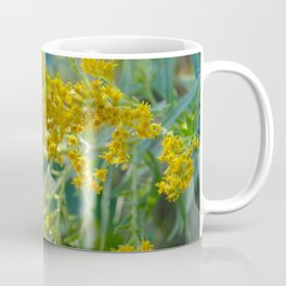 Natures Moments, Golden Light. Coffee Mug