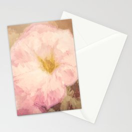 Floral 18 Stationery Cards